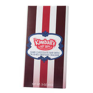 Mrs. Kimball's Candy Shoppe™ Dark Chocolate With Graham Bar