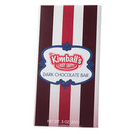 Mrs. Kimball's Candy Shoppe™ Dark Chocolate Bar