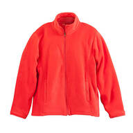 Coral Fleece Jacket by Sawyer Creek Studio™