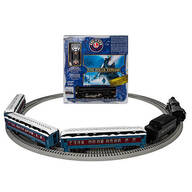 The Polar Express™ LionChief Ready-to-Run Train Set with Bluetooth