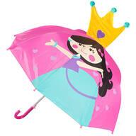 Personalized Children's Princess Umbrella