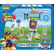 Build a Story Paw Patrol™ Look Out Tower
