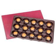 Dark Chocolate Caramel Macchiato Candy