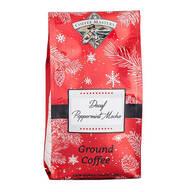 Decaf Peppermint Mocha Ground Coffee