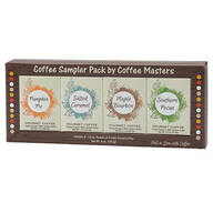 Harvest Coffee Sampler Pack