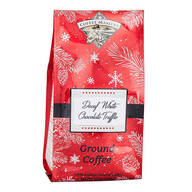 Decaf White Chocolate Truffle Ground Coffee
