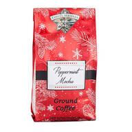 Peppermint Mocha Ground Coffee