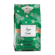 Sugar Cookie Ground Coffee