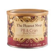The Peanut Shop¨ PB & Cran Snack Mix