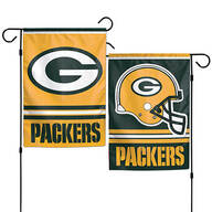 Double-Sided NFL Garden Flag