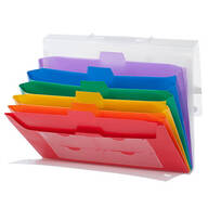 Cascading File System