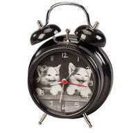 Kitten Alarm Clock