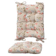 Kimberly Rose Rocker Cushion Set