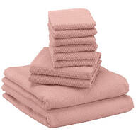 OakRidge™ 10-Piece Towel Set