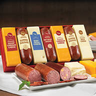 Party Perfect Cheese & Meat, 7 pack - 2 lbs. 7 oz.