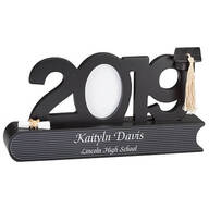 Personalized 2019 Graduation Frame