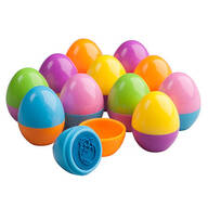 Easter Egg Stampers, Set of 12