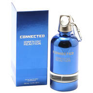 Kenneth Cole Connected for Men EDT, 4.2 oz.