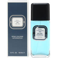 Royal Copenhagen Musk for Men EDC, 3.4 oz.