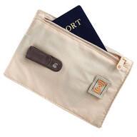 RFID Clip Wallet