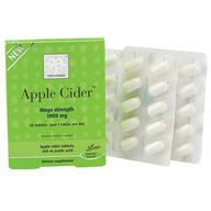 Mega Strength Apple Cider™ Vinegar Tablets