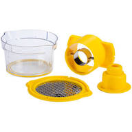 Combination Corn Stripper and Grater by Home-Style Kitchen™