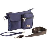 OrganiZZi™ 3 Way RFID Waist Bag