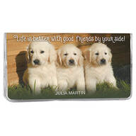 Personalized 2 Yr Planner Good Friends