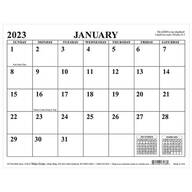 Bible Verse Magnetic Calendar