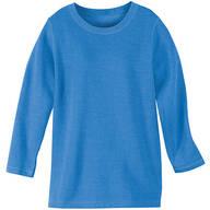 Fleece Tunic Top