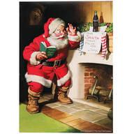 Coca-Cola® Christmas Cards, Set of 24