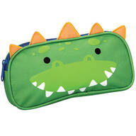 Personalized Stephen Joseph® Dinosaur Pencil Pouch