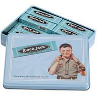 Black Jack® Chewing Gum Tin