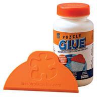 Puzzle Glue with Spreader