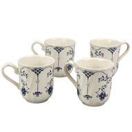 Finlandia Mugs, Set of 4