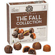 The Fall Collection Truffles