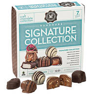 Signature Collection Truffles