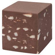 Chocolate Coconut Almond Fudge