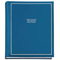 Personalized Felicity Large Memo Album