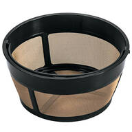 Universal Coffee Filter, 10-12 Cup Basket