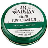 Menthol Camphor Ointment 4.125 oz.