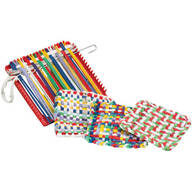 Loom and Pot Holder Loops
