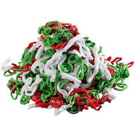 Pot Holder Loops Holiday Refill