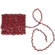 Metallic Elastic Ribbon