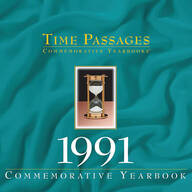 Times Passages Yearbook