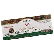 Multi Lights 50 CT