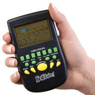 Handheld Solitaire