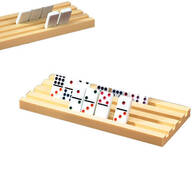 Domino Tile Holder  Set/2
