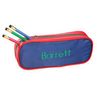 Slim Pencil Case Pers
