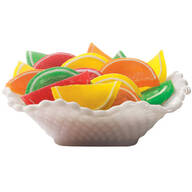 Sugar Free Fruit Slices 5 oz Bag
